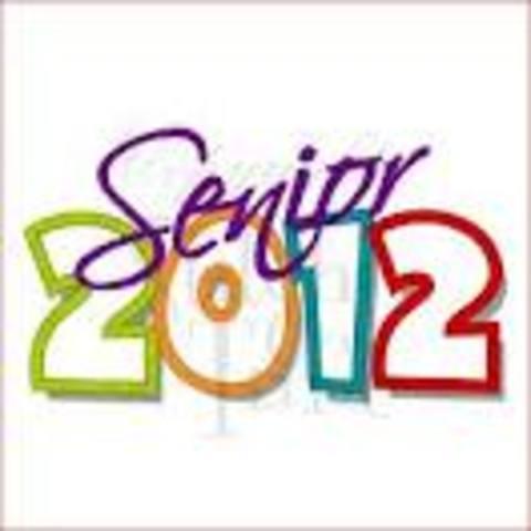 Senior Year!!!!!