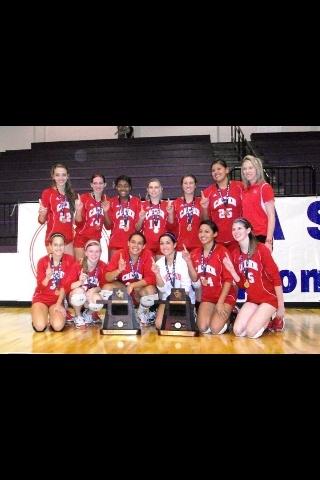 State Champions, 2010