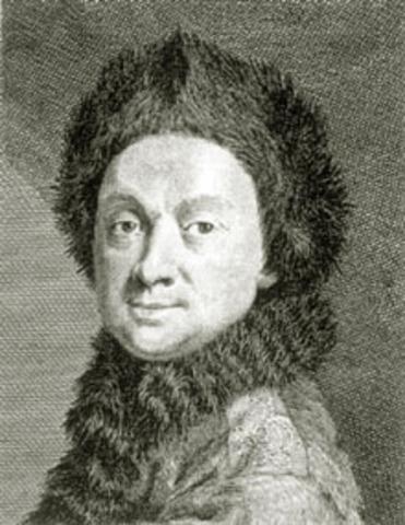 Pierre Louis Maupertuis