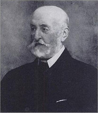 George Mivart