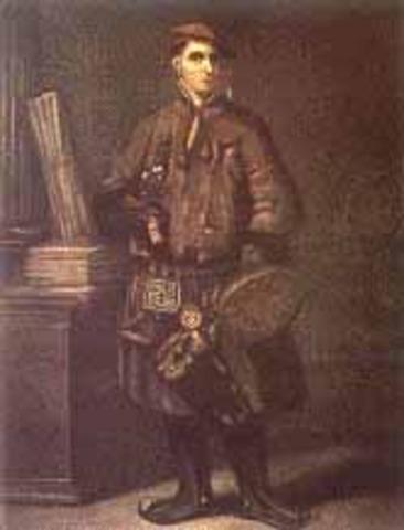 Linnaeus Publishes Systema Naturae