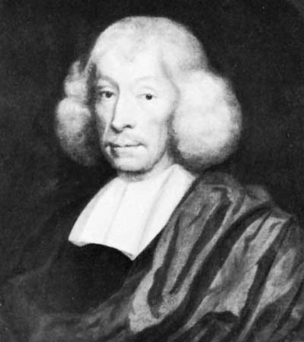 John Ray Suggests Primates Are Our Relatives