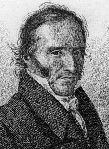 "Georges Cuvier disregards ""Lamarckianism""."