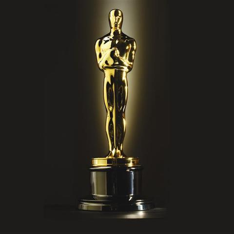 He was awarded an Honoury Academy Award in this year