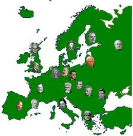 European biologists believe...