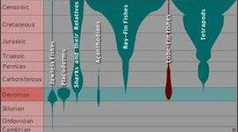 Pre-Darwinism&extra credit! timeline