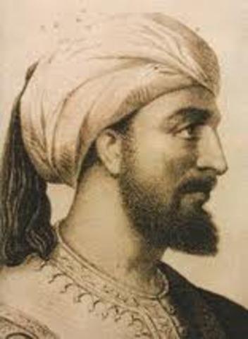 Abderraman I es proclama governador de Còrdova