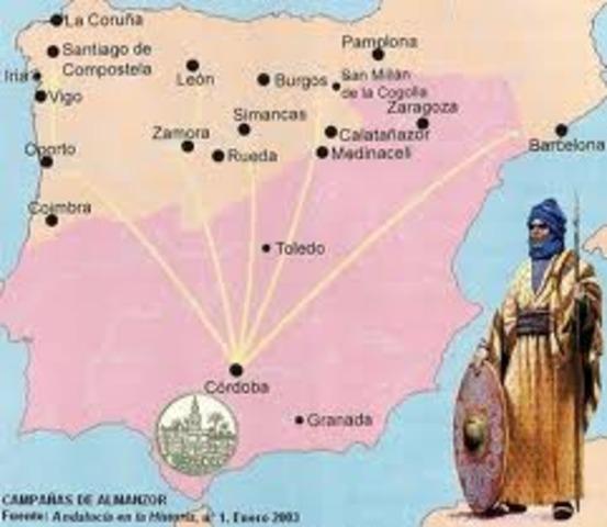 Hixam II va arribar al califat