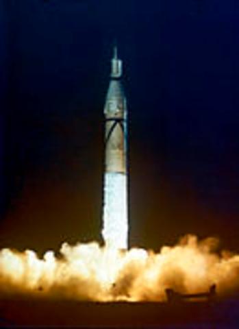 First Successful American Satellite