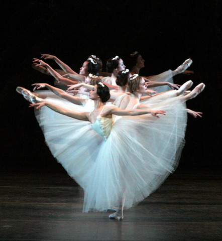 American Ballet Theatre Founded