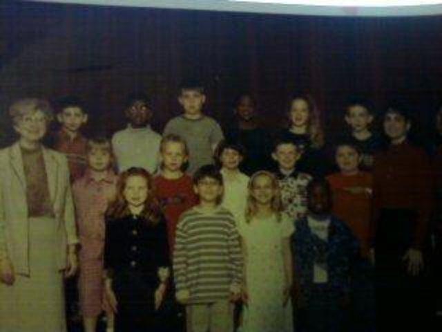 Started Kindergarten at age 5.