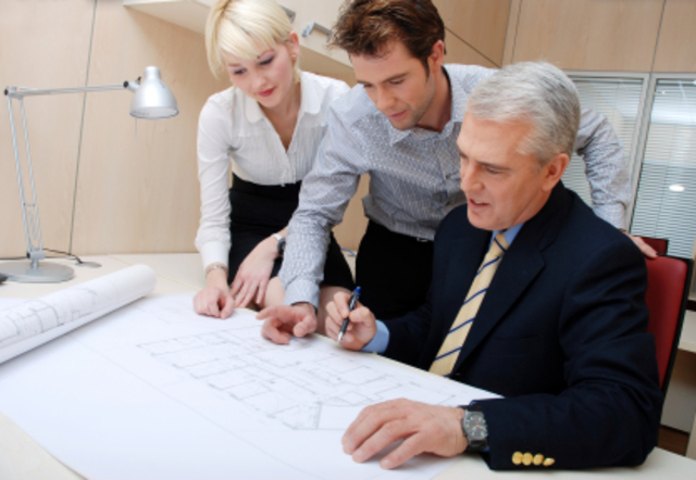 Employee or Personal Specification