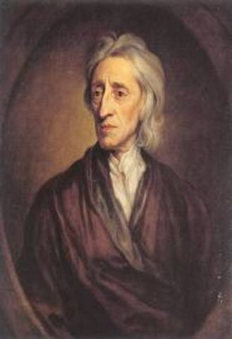 Two Treatises on Government (Locke)