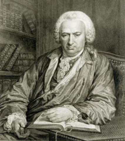Abraham Trembley