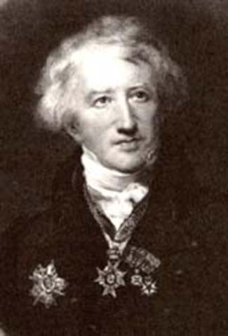 Cuvier's Birth