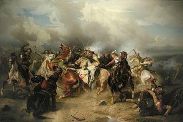 Slaget vid Lutzen
