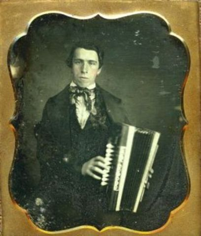 Daguerre improved the short exposure time