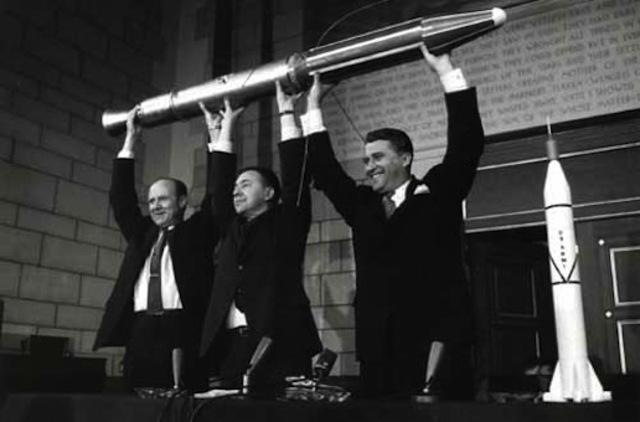 Explorer 1: American First Artificial Satellite