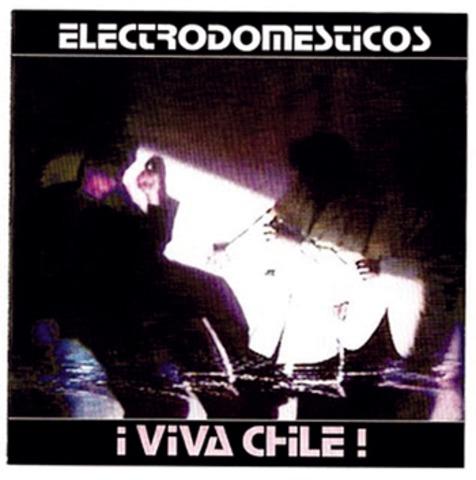 Viva Chile - Electrodomésticos