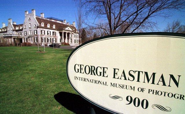 Eastman House opens