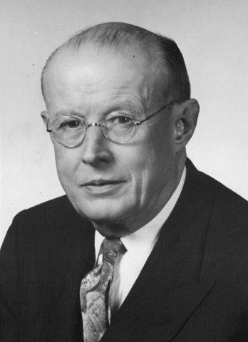 Chapman named President