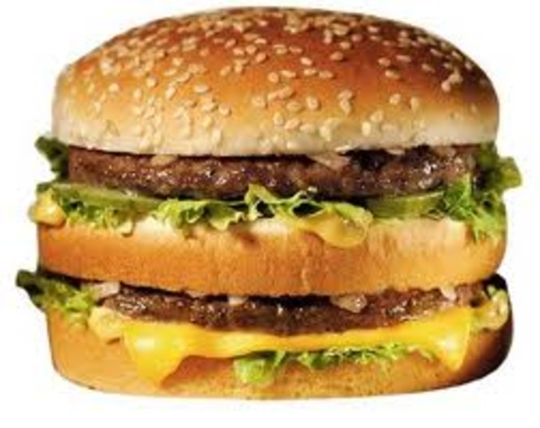 Big Mac and apple pie introduced