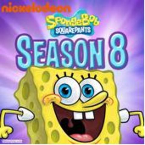 Its The Eighth Season