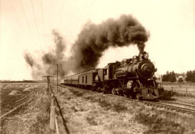 Nueva Ley de Ferrocarriles