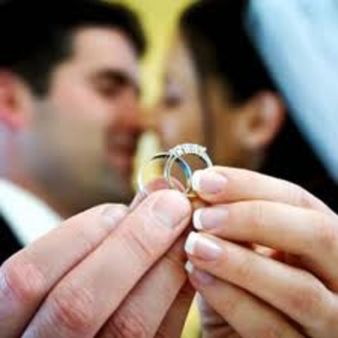 Je vais aller se marier.