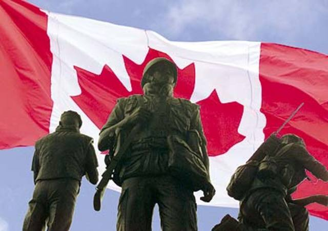 1990's - Canada's Peacekeeping Military: Part 1
