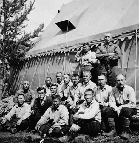 World War II - Japanese Canadian Internment: Part 1