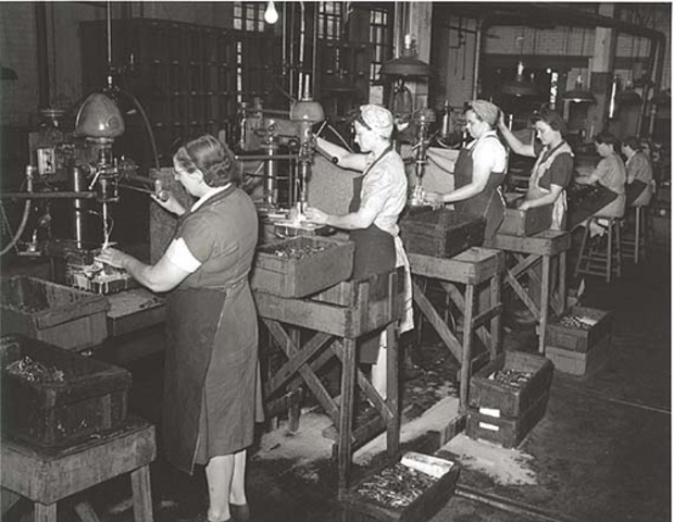Women Have Less Job Opprotunities Than Men