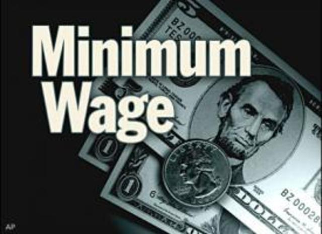 Supreme Court Rules Minimum Wage Law for Women Unconstitutional