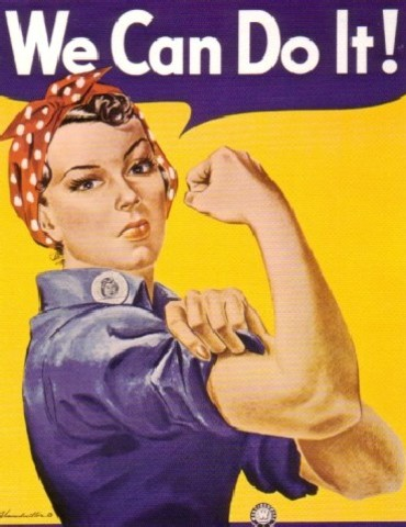 Percentage of Women in Unions Falls