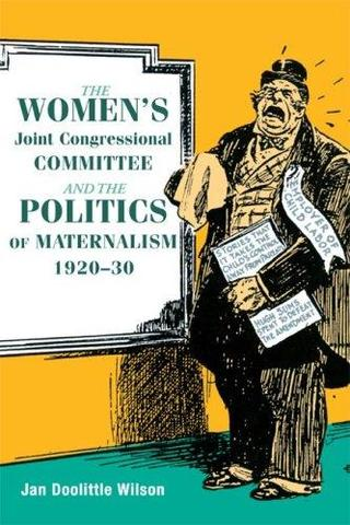 Women's Joint Congressional Committee