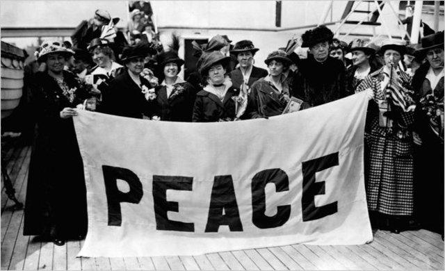 Women's Peace Party