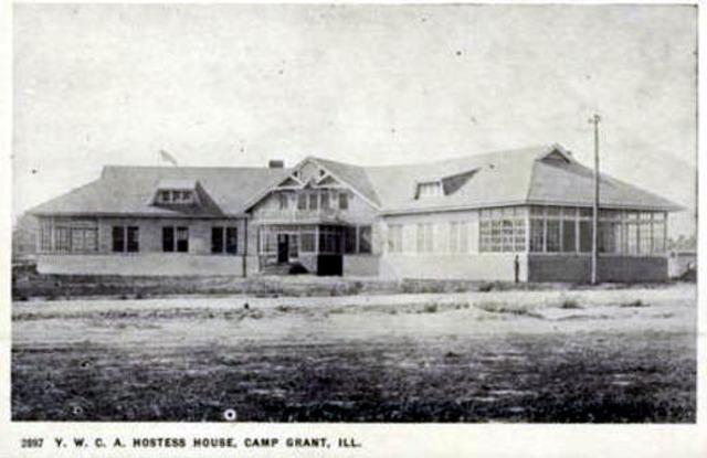 Hostess House