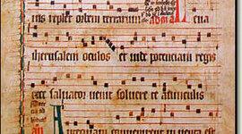 Evolució Música i notació musical timeline