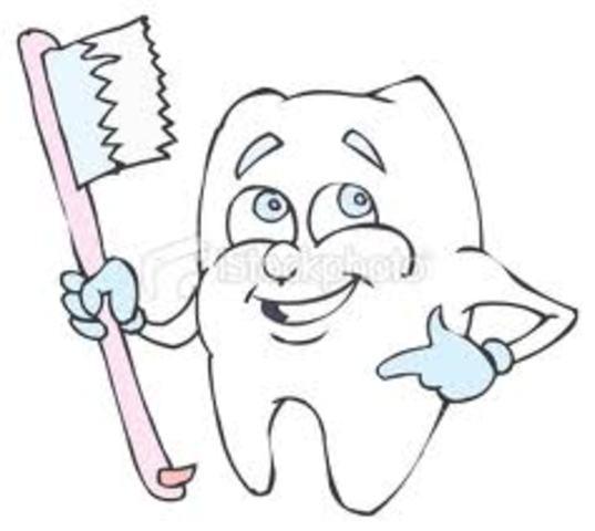 J'ai perdu ma première dent