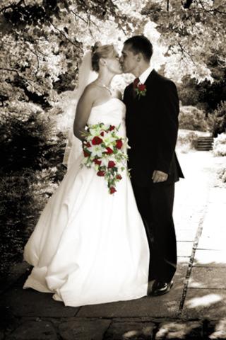 J'irai se marier.