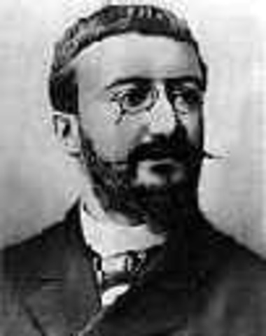 Alfred Binet and Intelligence