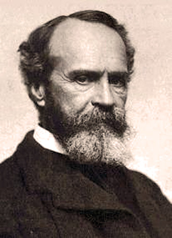 William James creates first psychology lab in the United States