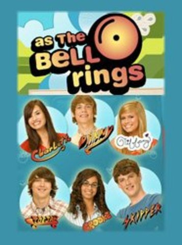 *Ring* Saved by the Bell *Ring*
