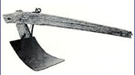 John Deere & Steel Plow timeline