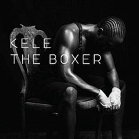Kele goes solo because the rest of the band is still acting like a Turd Ferguson about the transition to electronic music and are probably just jealous of his stage presence.