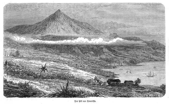 Viaja a Tenerife