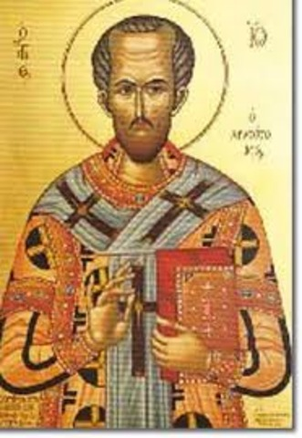 """Sant Gregori I """"el Gran"""""""