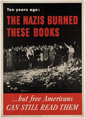 War poster WWII