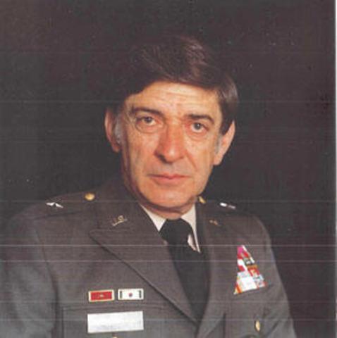 Louis O. Giuffrida
