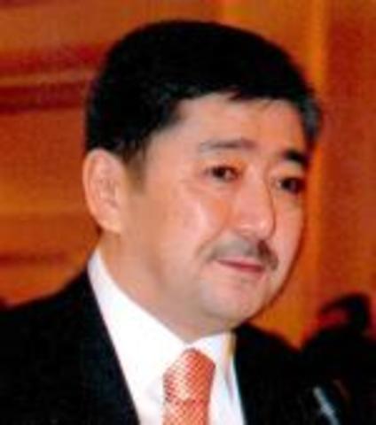 Есетжан Косубаев